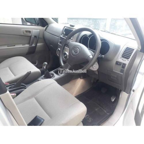 Mobil Daihatsu Terios TS Bekas Harga Rp 105 Juta Tahun 2011 Manual Normal - Surabaya