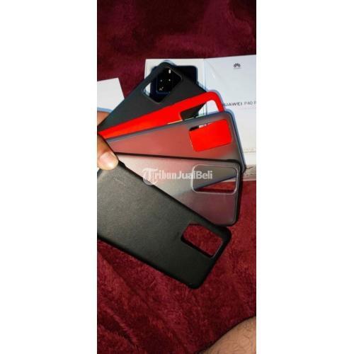 HP Huawei P40 Pro Bekas Harga Rp 9,1 Juta Ram 8GB 256GB Murah Lengkap - Surabaya