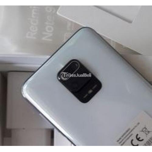 HP Redmi Note 9 Pro Bekas Harga Rp 3,5 Juta Nego Ram 8GB 128GB Murah Lengkap - Lamongan