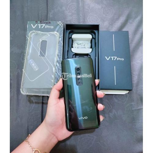 HP Vivo V17 Pro Bekas Harga Rp 3,5 Juta Ram 8GB 128GB Murah Lengkap - Sidoarjo