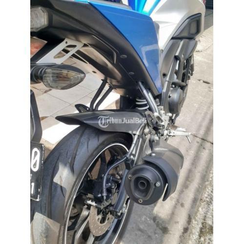 Motor Yamaha Xabre Bekas Harga Rp 15 Juta Tahun 2016 Pajak ...