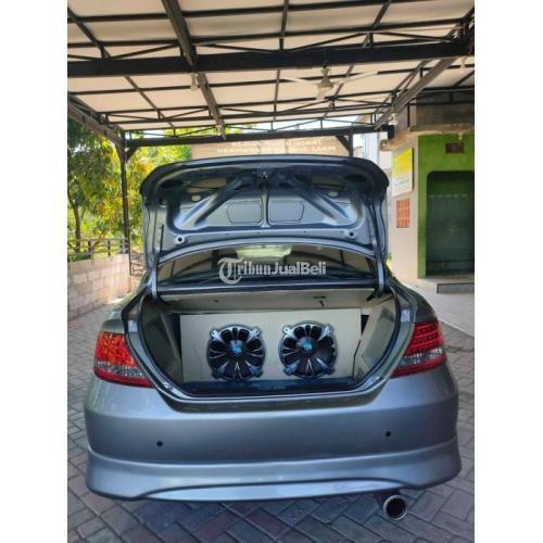 Mobil Bekas Honda City Vtech Manual 2005 Mulus Pajak Panjang Harga Murah - Sidoarjo