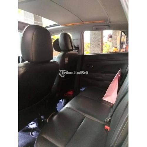 Mobil Bekas Mitsubishi Outlander 2013 Matik Mulus Low KM Harga Nego - Gianyar