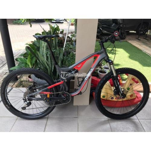 Sepeda Bekas MTB Thrill Ricochet 2.0 T120 Size 27.5 Normal