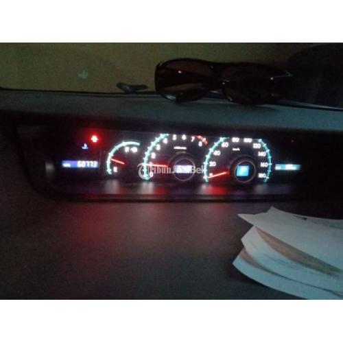 Mobil Toyota Nav1 G Bekas Warna Hitam Matic Tahun 2013 Pajak Off Nego - Bogor