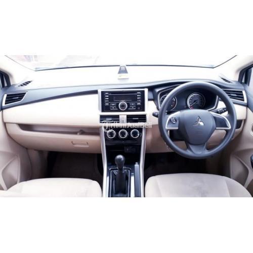 Mobil Mitsubishi Xpander Exceed Bekas Harga Rp 187 Juta ...