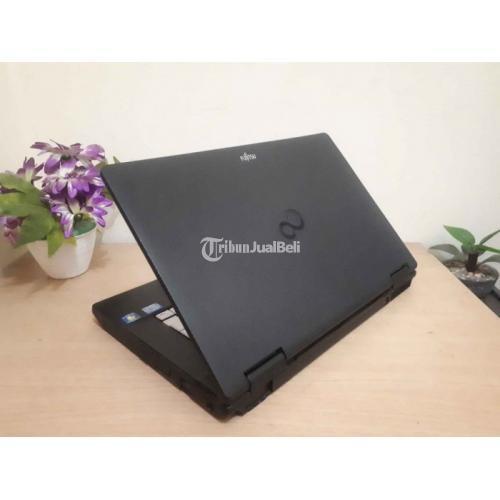 Laptop Fujitsu Lifebook A561 Bekas Harga 2,65 Juta Nego Core i3 Ram 4GB Murah - Jakarta Selatan