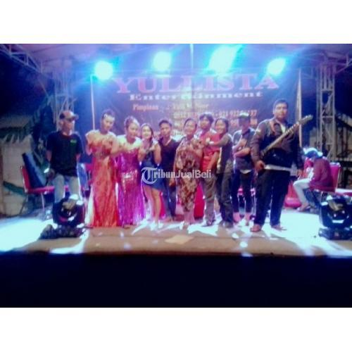 Grup Dangdut Yullista Full Untuk Segala Acara - Jakarta Selatan