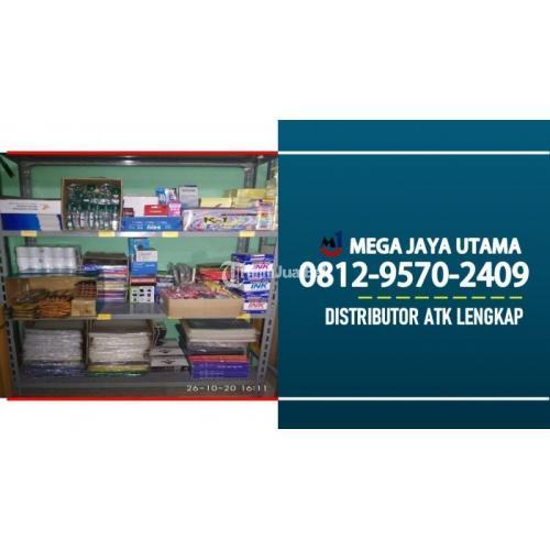 Distributor Alat Tulis Lengkap Jakarta Harga Murah - Jakarta Utara