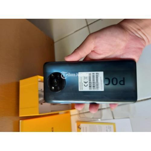 HP Poco X3 NFC Bekas Harga Rp 3,68 Juta Ram 8GB 128GB ...