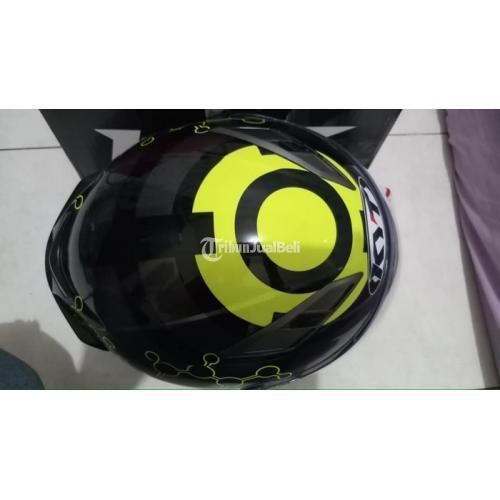 Helm KYT Vendeta 2 Like New Super Mulus Harga Murah - Semarang