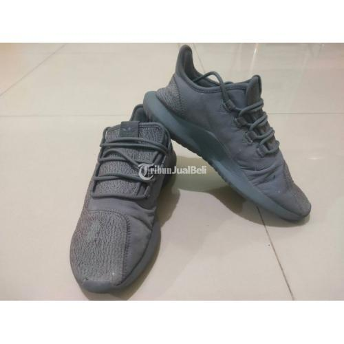 Sepatu Adidas Turbular Shadow Size 42 Second Ori Nominus Harga Nego - Medan