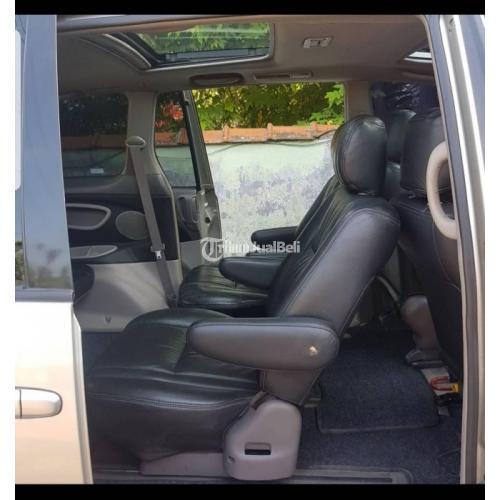 Mobil Bekas Toyota Estima Previa 2000 Tangan1 Surat ...