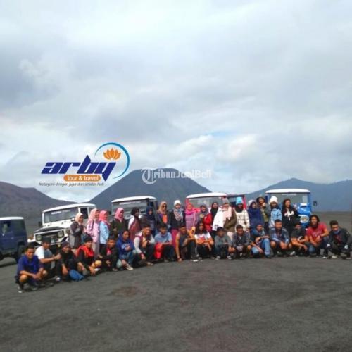 Open Trip Bromo Malang Desember 2020 - Jakarta Selatan
