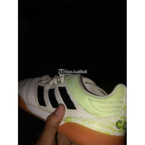 Sepatu Futsal Adidas Copa 2.03 Original With Box Like New Harga Nego - Solo