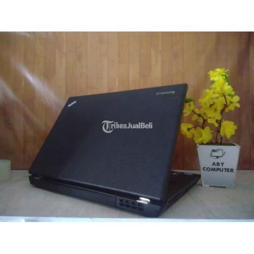 Laptop Lenovo Thinkpad L420 Bekas Harga Rp 2,7 Juta Nego Core i5 Ram 4GB Normal - Malang