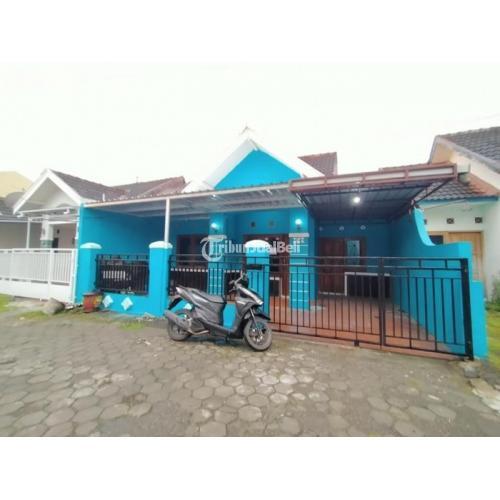 Dijual Rumah Siap Huni LT.98m2 3KT 1KM Lokasi Strategis Harga Nego - Jogja