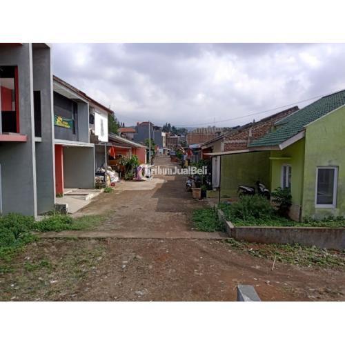 Dijual Rumah Cipageran 2 Lantai LT.65-72m2 LB.50m2 - Cimahi