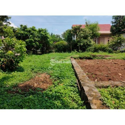 Dijual Tanah Siap Bangun View Persawahan Kedawung - Sragen