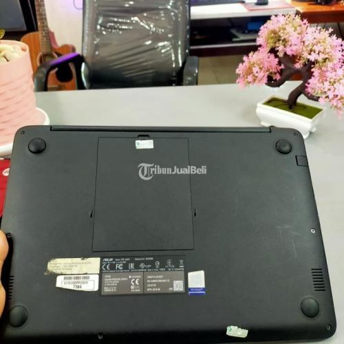 Laptop Bekas Asus E402YA Like New Mulus Siap Pakai Segel Harga Murah - Semarang