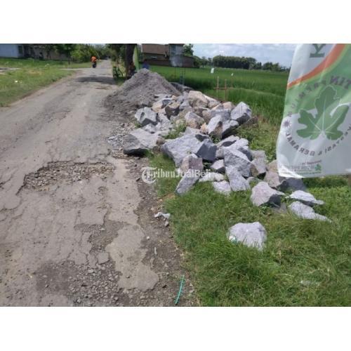 Jual Tanah Kavling Murah Siap Bangun di Pandeyan Grogol Strategis - Sukoharjo