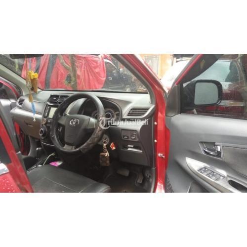 Mobil Toyota Avanza Veloz Bekas Harga Rp 130 Juta Nego Tahun 2015 Lengkap - Banten