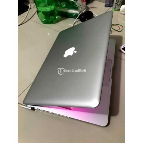 Laptop Macbook Pro Late 2011 Bekas Harga Rp 7 Juta Layar 13 Inch Ram 4GB Normal -  Badung