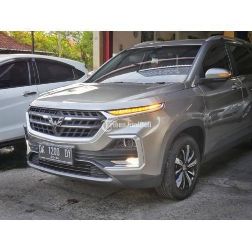 Mobil Wuling Almaz Executive 7 Seater 1.5 Turbo Bekas Harga Rp 268 Juta Nego 2019 Murah - Bali