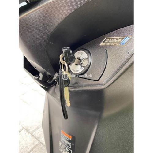Motor Yamaha Lexi Bekas Harga Rp 13,5 Juta Tahun 2018 Matic Murah Normal - Bali
