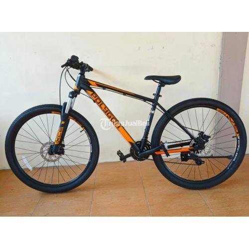 Sepeda Polygon Cascade 2 Bekas Harga Rp 2,7 Juta MTB Murah Normal - Jogja
