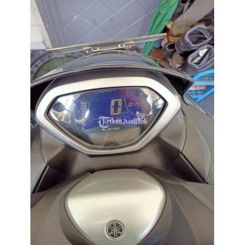 Motor Yamaha Lexi S Bekas Harga Rp 16,5 Juta Nego Tahun 2019 Matic Murah - Sukoharjo
