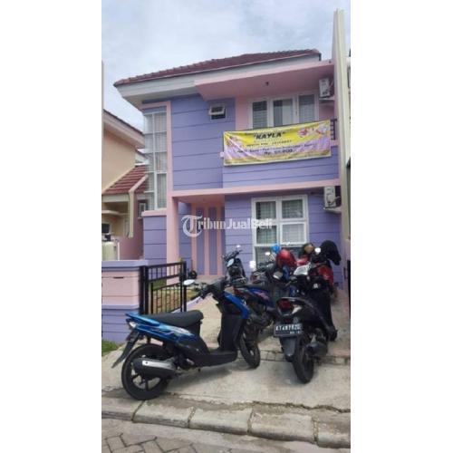Dijual Rumah 2 Lantai Lokasi Strategis di Perumahan Balipapan Baru - Kalimantan Timur