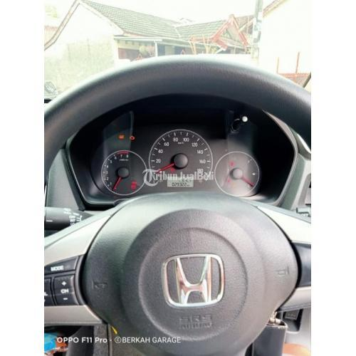Mobil Bekas Honda Brio E 2018 Manual Sehat Surat Lengkap Harga Nego - Jogja