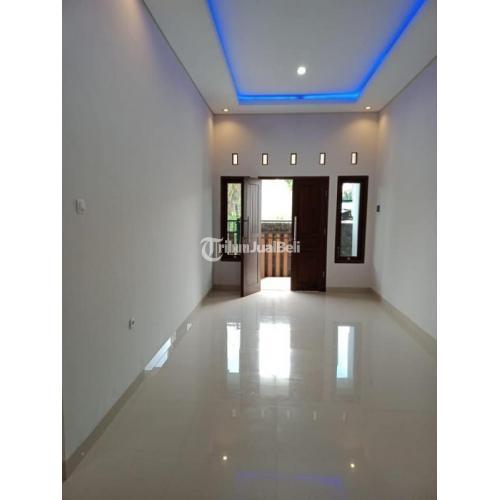 Dijual Rumah Baru Mewah Siap Huni LT.116m2 3KT 2KM Turun Harga Nego - Jogja