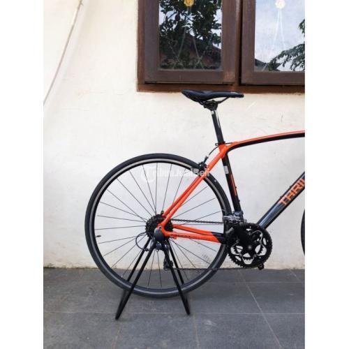 Sepeda Bekas Roadbike Thrill Ardent 3.0 Mulus Full Orisinil Harga Nego - Jakarta