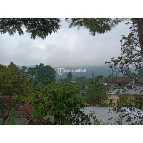 Dijual Tanah Strategis View Pemandangan Alam Kemuning Ngargoyoso - Karanganyar