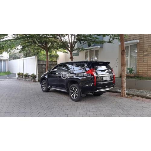 Mobil Mitsubishi Pajero Dakar Bekas Harga Rp 460 Juta Nego Tahun 2019 SUV Murah - Jogja