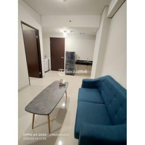 Jual Apartemen Trans Park Cibubur 2BR Unfurnished Harga Nego - Depok