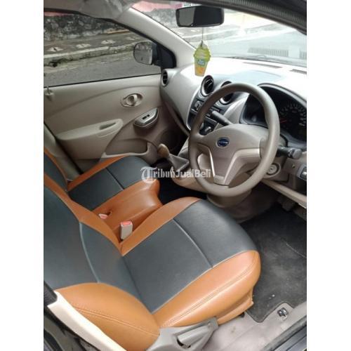 Mobil Bekas Datsun Go+ Panca T Manual 2016 Tangan1 Lengkap Pajak Panjang - Jogja