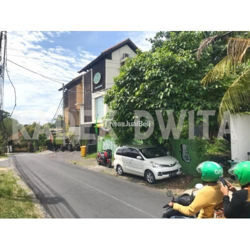 Dijual Tanah 186 m2 Jalan Utama Umalas Kerobokan Cocok Resto - Badung