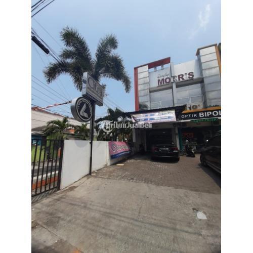 Jual Rugi Ruko 2 Lantai Strategis Dekat Pertigaan Anjasmoro Raya Semarang - Jawa Tengah