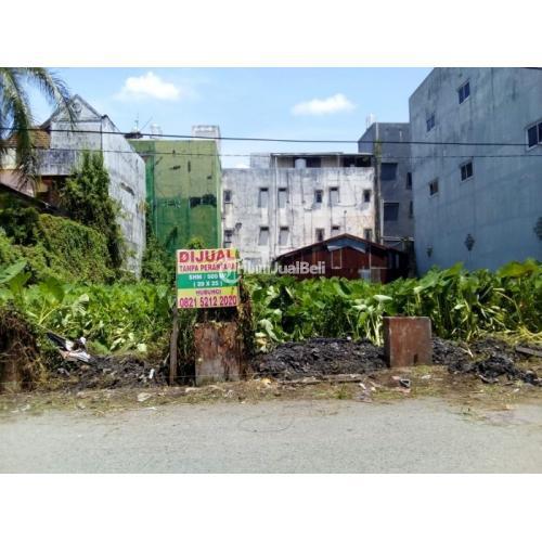 Jual Tanah Luas Murah di Arthaloka Gatot Subroto Tanpa Perantara - Banjarmasin