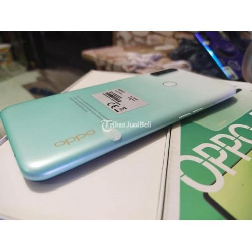 HP Oppo A31 Bekas Harga Rp 2,45 Juta Nego Ram 6GB 128GB Murah Lengkap - Jakarta
