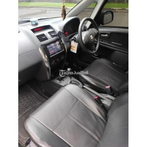 Mobil Suzuki X-Over SX4 Bekas Harga Rp 76 Juta Nego Tahun 2007 Murah - Jakarta