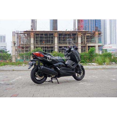 Motor Yamaha Xmax Bekas Harga Rp 52 Juta Nego Tahun 2019 Matic Murah Bisa Kredit - Surabaya