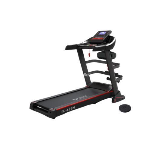Treadmill Elektrik Total Fitness TL 123M Murah - Boyolali