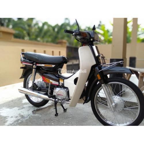 Motor Honda Astrea Prima Bekas Harga Rp 7,5 Juta Tahun 1990 Pajak Hidup Murah - Semarang