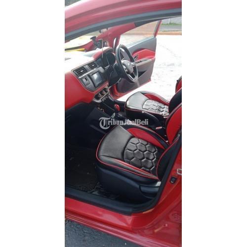 Mobil Kia Rio Bekas Harga Rp 102 Juta Nego Tahun 2012 Matic Murah - Parepare