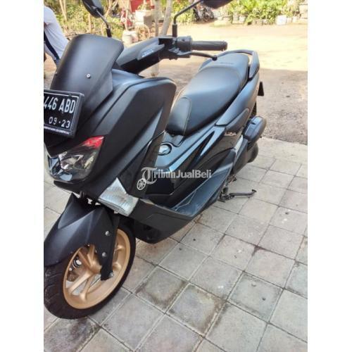 Motor Yamaha Nmax Bekas Harga Rp 24,55 Juta Tahun 2018 Matic Murah Normal - Bali