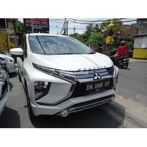 Mobil Mitsubishi Xpander Sport Bekas Harga Rp 209 Juta Tahun 2019 Like New Kredit - Bali